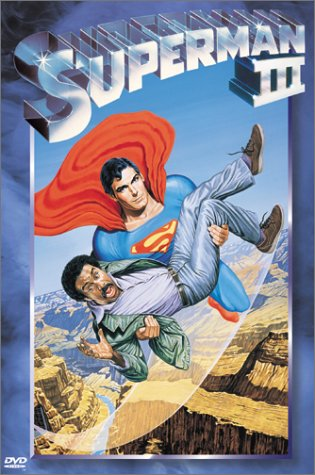 Superman 3 DvdRip by Cinewax ( Net) preview 0